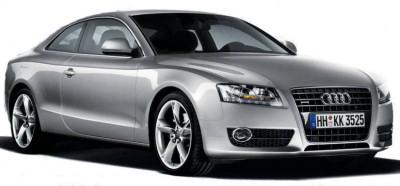 Présentation complète de l'Audi A5, magnifique coupé 3 portes placé au-dessus de l'A4.