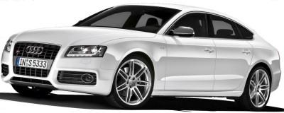 L'Audi S5 Sportback est un magnifique coupé 4 portes ultra-sportif. Assez convaincant pour faire de l'ombre à la Mercedes-Benz CLS?.